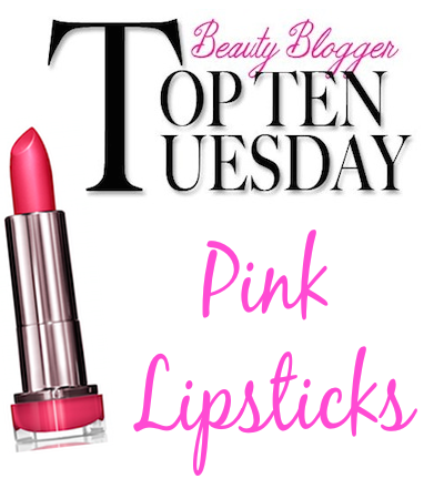 Top 10 Tues Pink Lipsticks-banner
