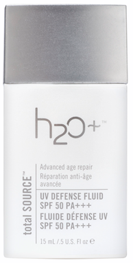 H2O Plus UV Defense Fluid