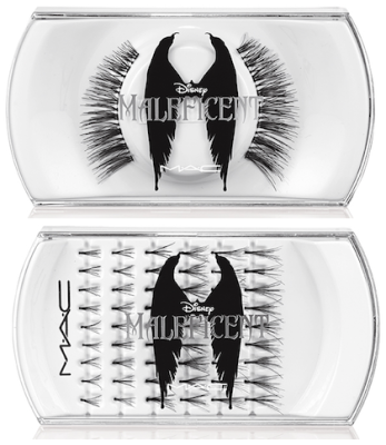 MAC Maleficent Collection-Lashes