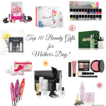 Top 10 Beauty Gifts for Mom!