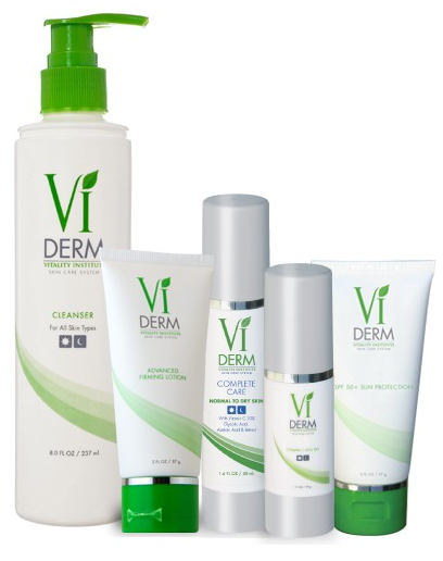 VI-DERM Antiaging Collection-grp