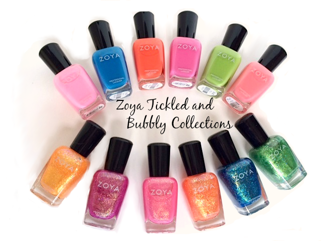 Zoya-Tickled-and-Bubbly-Nail-Polish-Collection