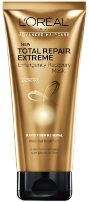LOreal Total Repair Extreme Emergency Recovery Mask