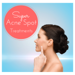 Super Acne Spot Treatments