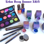 Bold & Bright: The Urban Decay Summer Collection