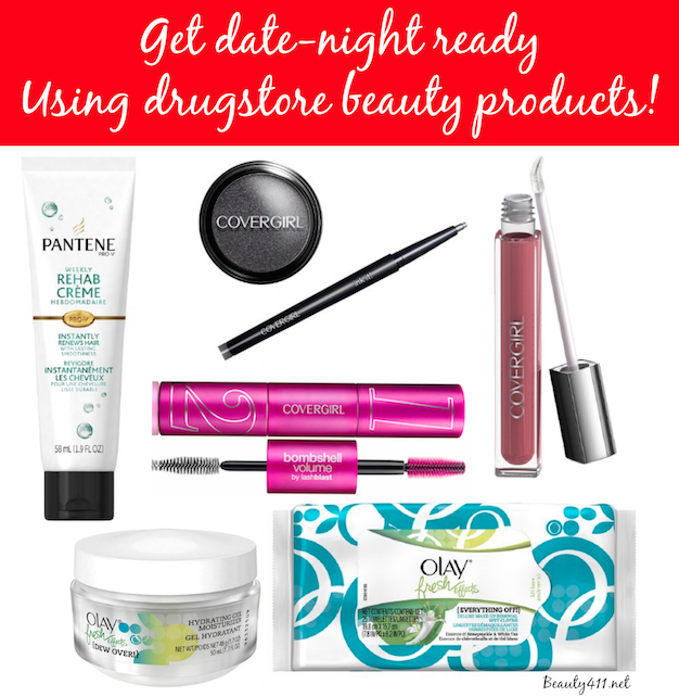 date-night-beauty-using-drugstore-products-banner