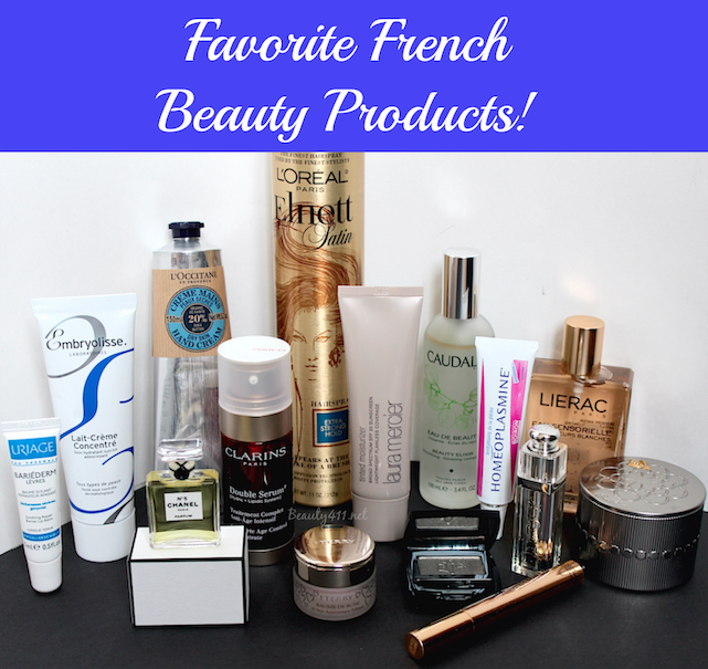 Favorite-French-Beauty-Products