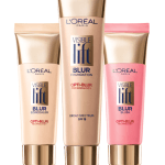 L'Oreal Paris Visible Lift Blur Collection