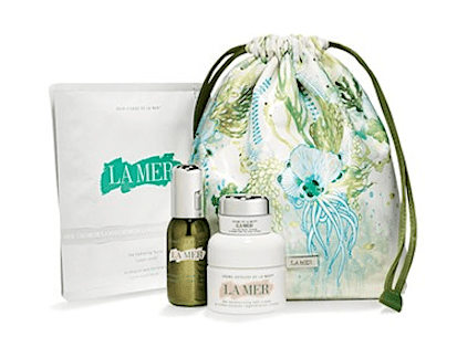 La Mer Refreshing Collection