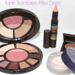 tarte Cosmetics Rainforest After Dark Fall 2014 Collection