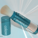 Sun Protection Made Easy with ColoreScience Sunforgettable Mineral Sunscreen Brush!