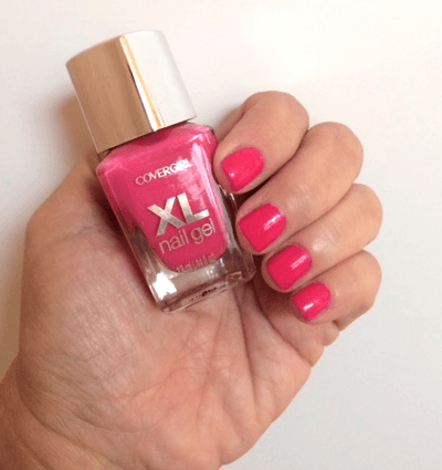 Covergirl Whole Lotta Guava swatch