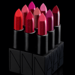 Forty Shades of Gorgeous…The NARS Audacious Lipstick Collection