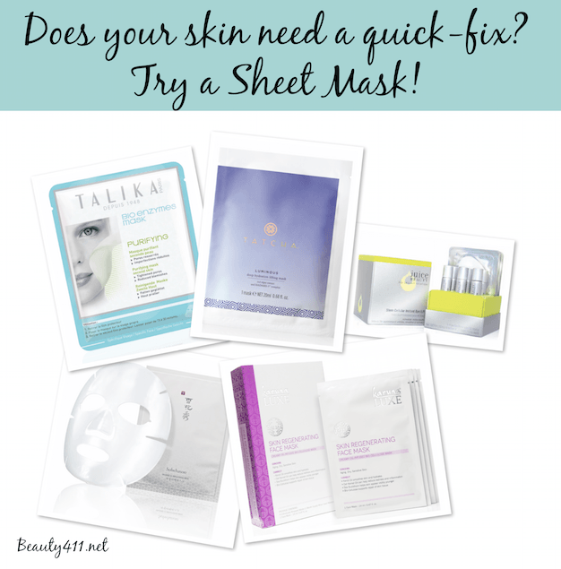 Sheet Mask feature-banner