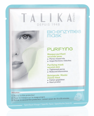 Talika Bio-Enzymes Mask-Purifying