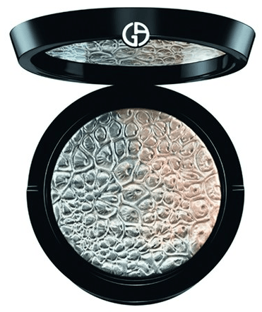 Giorgio Armani Beauty Fall 2014 Eyeshadow Palette