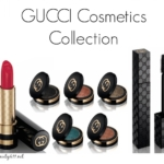 The Gucci Cosmetics Collection