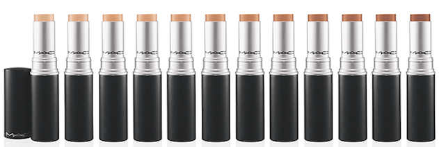 MAC Matchmaster Concealer Shade Chart