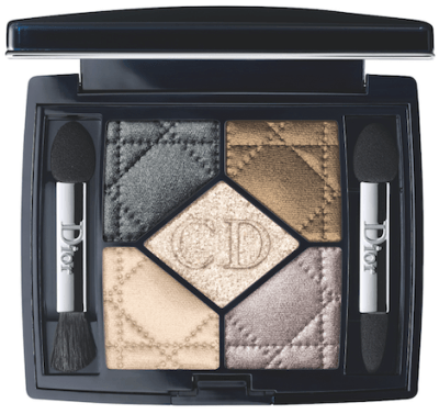 Dior 5 Couleurs Eyeshadow 046 Golden Reflections