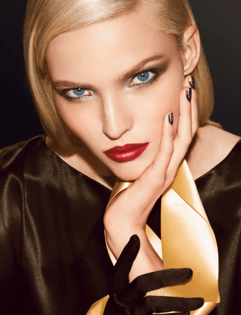 Dior Golden Shock Holiday - beauty