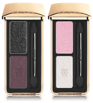 Guerlain 2 Couleurs Holiday Eyeshadow Duo
