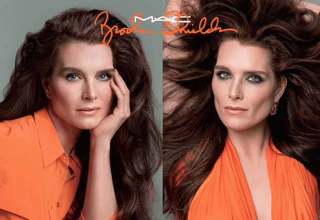 MAC Brooke Shields - beauty