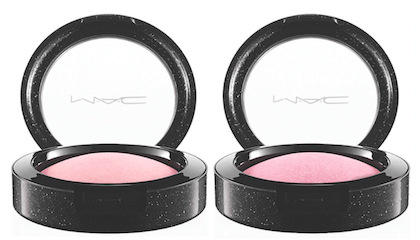 MAC Heirloom Mix Mineralize Blush