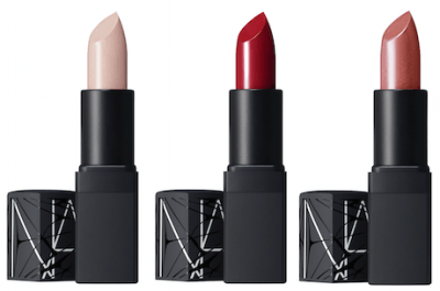 NARS Holiday 2014 Hardwired Lipstick