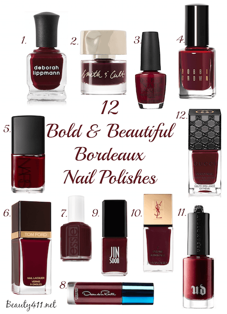 bold-beautiful-bordeaux-nail-polishes