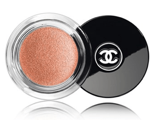 CHANEL Illusion d'Ombre Holiday 2014