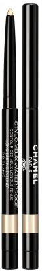 Limited edition CHANEL Stylo Yeux Eyeliner - Or Blanc