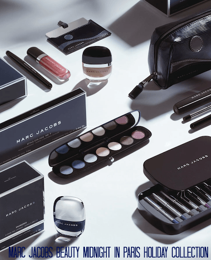 Marc Jacobs Holiday Collection 2014
