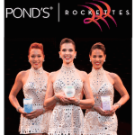 Kick Off a New Skincare Routine with POND'S and the Rockettes!