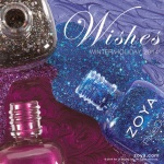 Zoya Wishes Winter/Holiday 2014 Collection