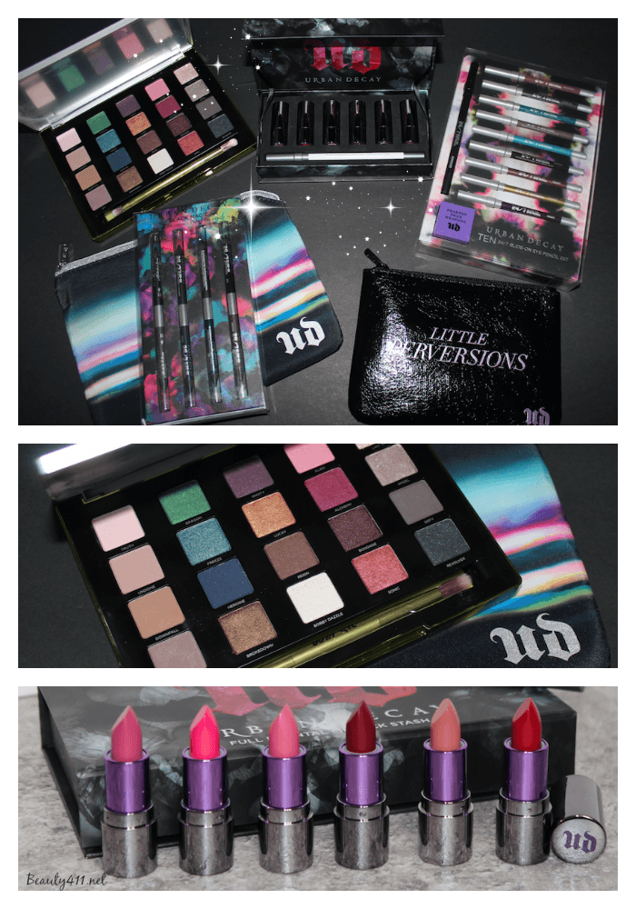 urban decay holiday gifts 2014