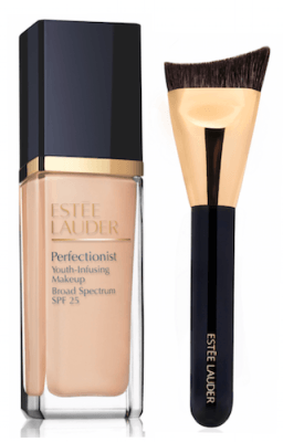 Estee Lauder Perfectionist Makeup and Sculpting Foundation Brush