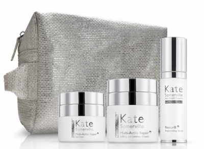 KAte Somerville Kateceuticals Essentials Kit