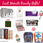 7 Last Minute, Holiday Beauty Gifts!