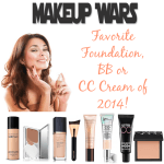 Makeup Wars Favorite Foundation-2014