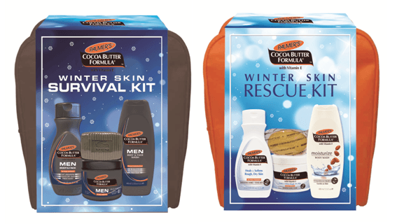 Palmers Winter Skin gift sets