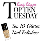 Top 10 Glitter Nail Polishes-feat