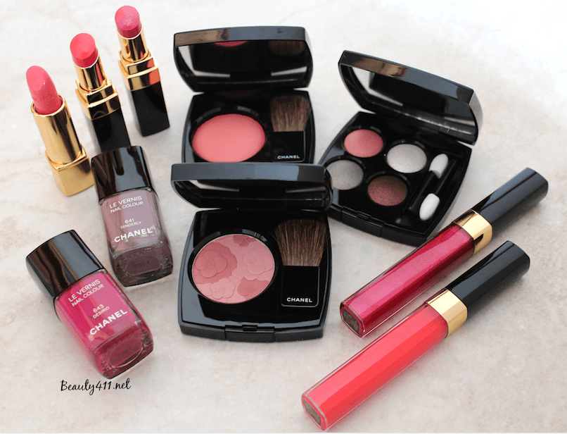 CHANEL Reverie Parisienne Spring 2015 Collection