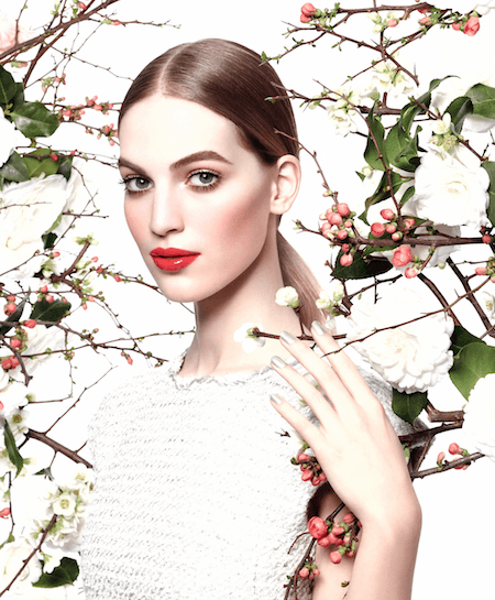 CHANEL Reverie Parisienne Spring Collection 2015-beauty