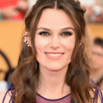 Get the look: Keira Knightley at the 2015 S.A.G Awards!