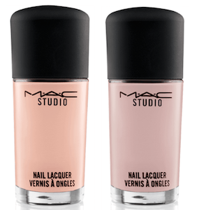 MAC Lightness of Being Studio Nail Lacquer - grp