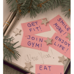 New Year's Resolutions #STARTSHERE with Walgreens! (Giveaway!)