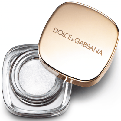 D-G Duo Creamy Powder Cheeks and Eyes Shimmer