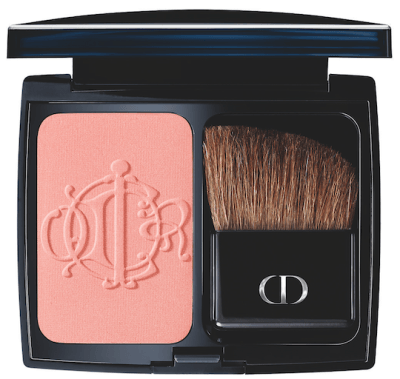 Dior Blush-Kingdom of Colors-536 Peach Splendor