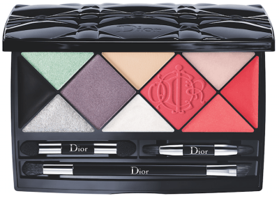 Dior Kingdom of Colors Palette - Spring 2015