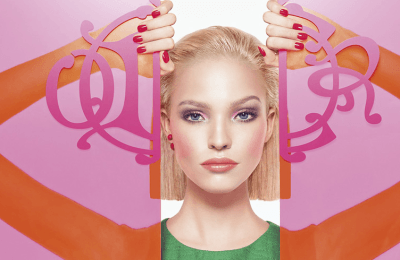 Dior Kingdom of Colors Spring Collection - beauty